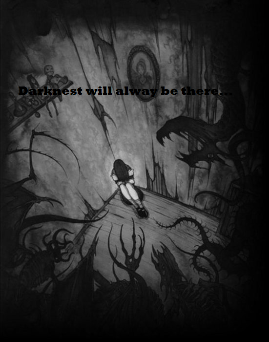 Darknest