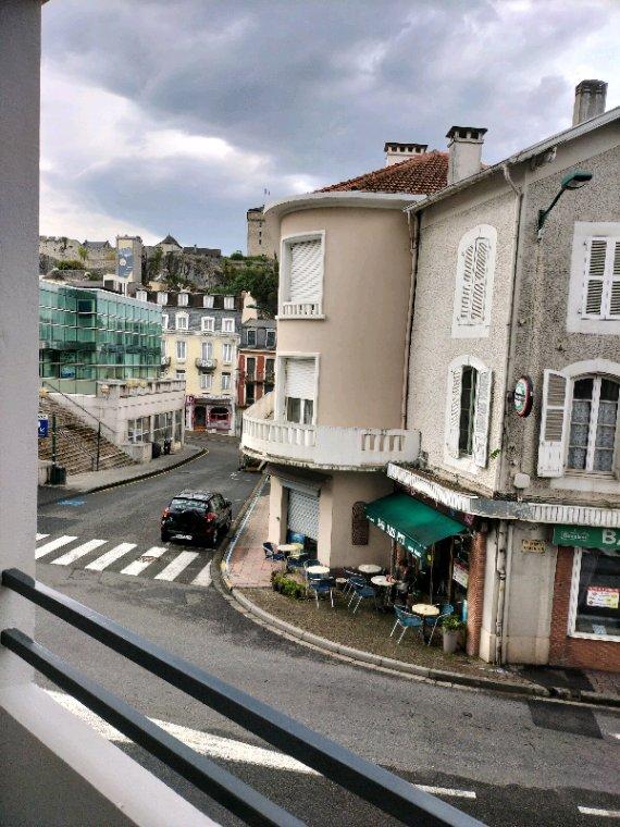 La ville Lourdes