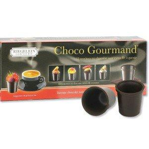 Verrine choco cup