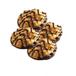 Maxi rocher coco cacao
