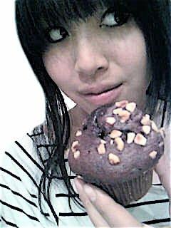 Starbuck muffin <3