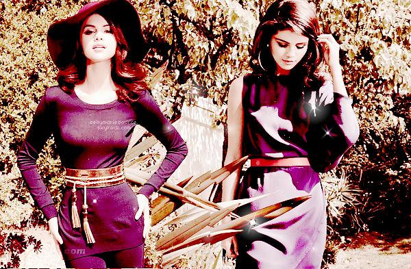 ♦ Bienvenu sur Sellymariesource votre nouvelle source sur l'ange de Disney Selena marie gomez.Vous aimez Selena?.comment l'avez vous connu?.quelle est votre chanson preférée?