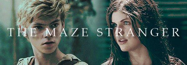 The Maze Strange