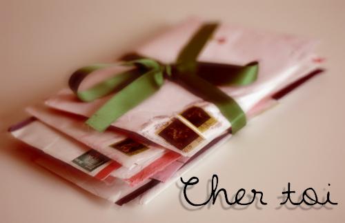 Cher Toi