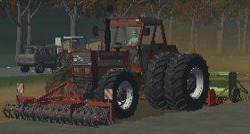 landwirtschafts simulator