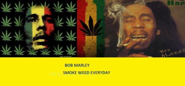 Bob Marley *-*