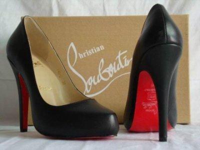 en soldes afd66 fb85a chaussure avec la semelle rouge