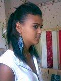 Photo de menina-africana