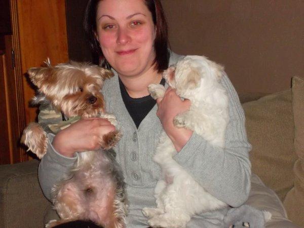 Bella,Hody et moi