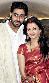 ღLe Mariage de Aishwarya Rai & De Abhishek Bachchan ღ