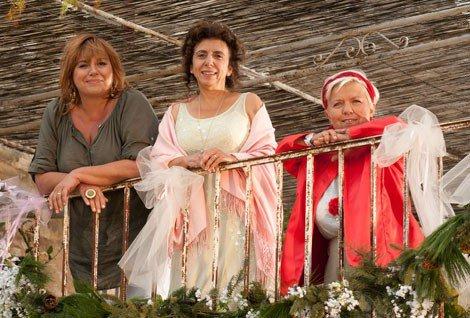 trois filles en cavale le nouveau triomphe de mimie mathy