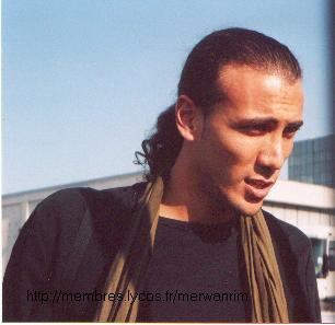 marwan rim ( biographie )