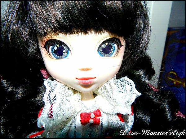Ma Snow White <3