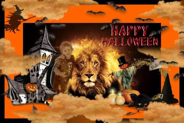 mon halloween