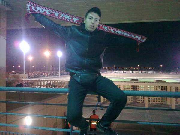 Stadium Youssef Bno Tachefine