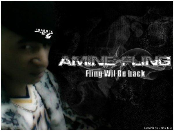 Fling Will Be BaCk