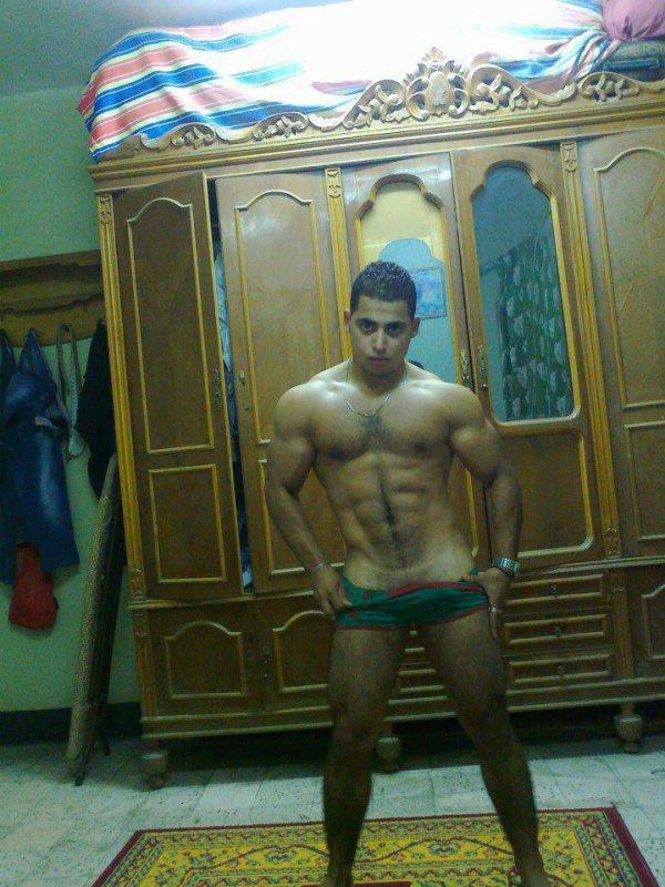 sexy boy algérai