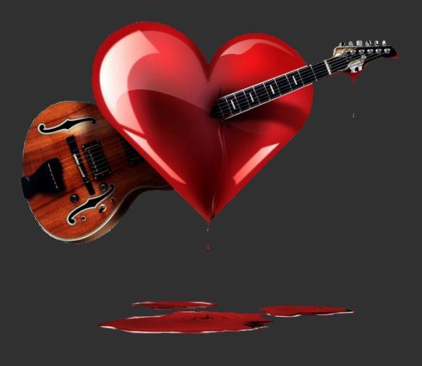 Page d'acceuil de mon blog  tablature.Skyrock.com, (1), Un peu de moi, j'aime jouer de la guitare, les cartes, l'Humour, les phtos, le cinéma, les balades.