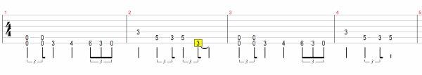 (24) 123Tablature-O-blog - skyrock.com -  Zakk Wylde - Ancien de Black Sabbath, il s'est crée un style dans la pure lignée de Tony Iommi. Faites hurler vos guitares et n'hésiter pas à avoir le vibrato ravageur.