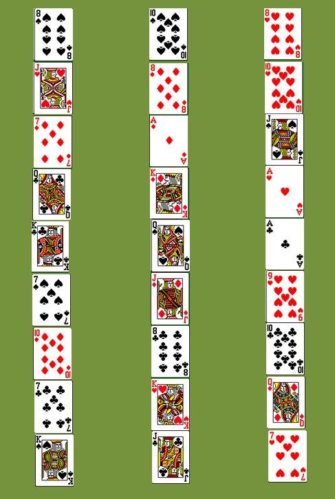 123Tablature-O-blog - skyrock.com - Tour de cartes