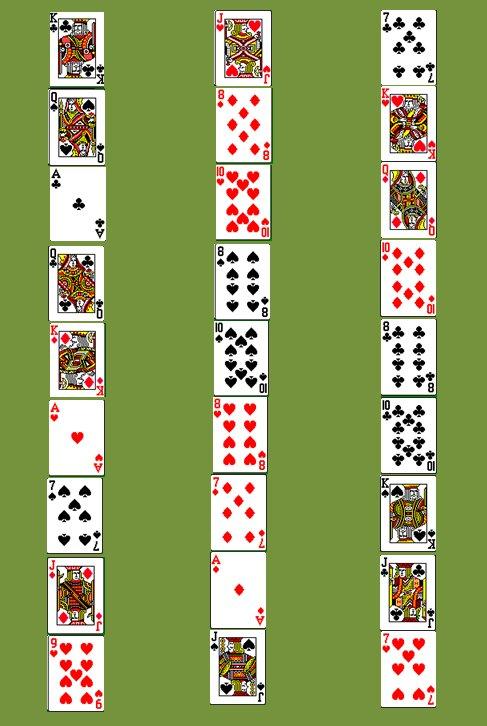 (69) 123Tablature-O-blog - skyrock.com : Tour de cartes