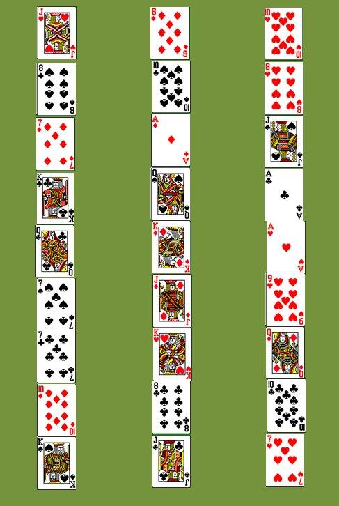 (70) 123Tablature-O-blog - skyrock.com : Tour de cartes