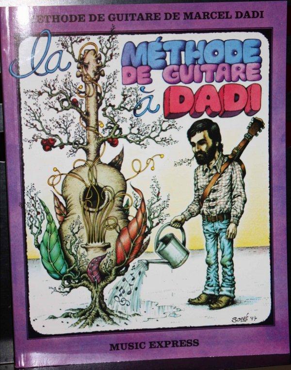 Le derviche tourneur, Marcel Dadi, (103), Le derviche tourneur tablature guitare gratuite, Le derviche tourneur vidéo, Le derviche tourneur caricature, Le derviche tourneur biographie, Le derviche tourneur dessin perso