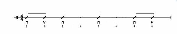 (114) Battement et rythme