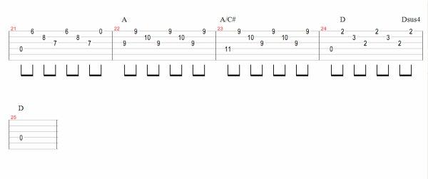 (135) Tablature guitare - Still loving you - Scorpion - Caricature + tablature + vidéo + paroles