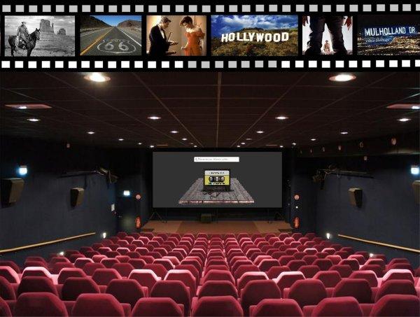 (137) Cinéma - Mon cinéma ou les films que j'aime
