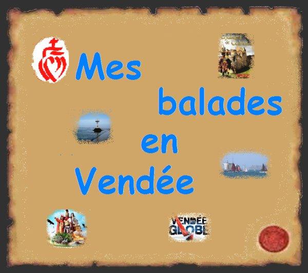 (163) Tablature guitare Mes balades en Vendée - tour de barque au marais Poitevin