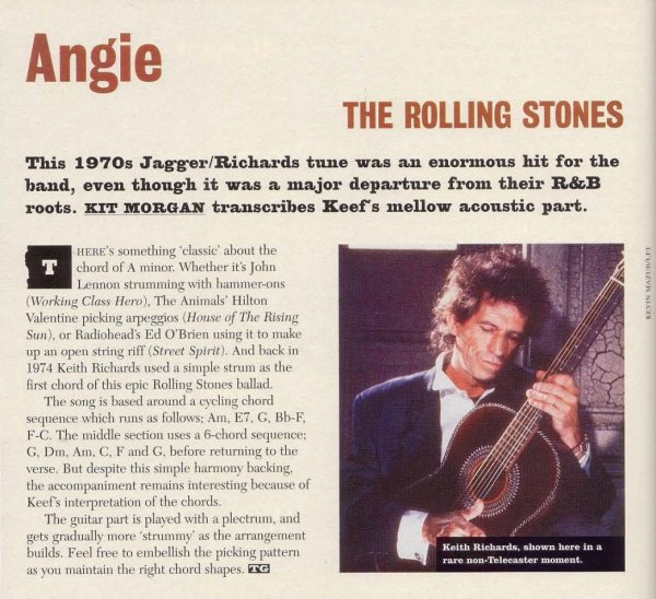 Rolling Stones, Angie, (165), Angie Article, Angie tablature, Angie vidéo, lien Angie tab.pdf