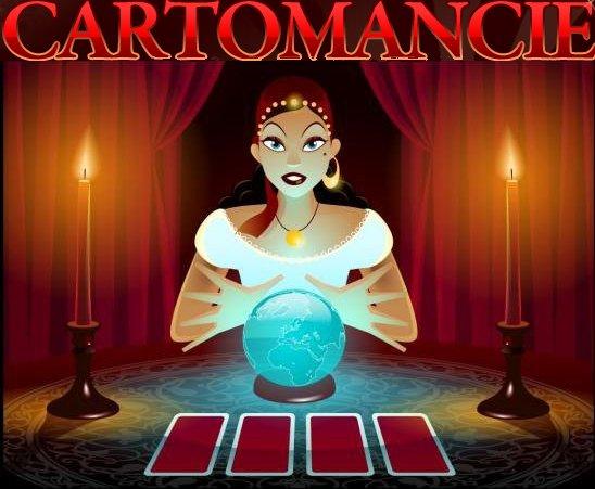 (166) Tablatureguitare - Cartomancie