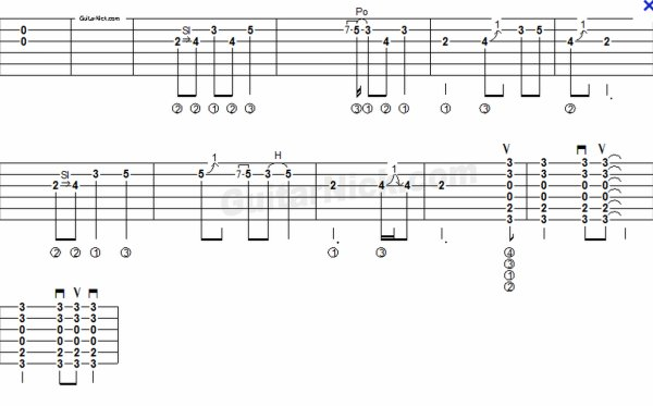 Wish you were here, Pink Floyd, (180), Wish you were here tablature solo, Wish you were here vidéo, Wish you were here paroles et accords