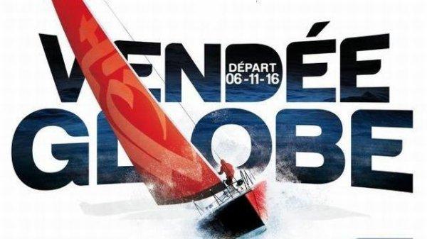 (182) - Vendée Globe édition 2016/2017 - Le village Vendée Globe - à Port Olona - 8 ème édition du Vendée globe