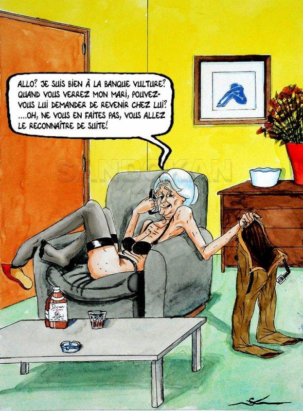 (197) Tablature - Skyrock - Humour Blag O Blog - Faudrait pas vieillir
