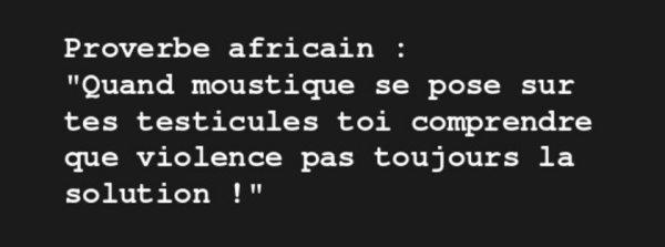 C'est l'histoire du Médecin Africain, (204), Humour-O-Blog, tablature.skyrock.com