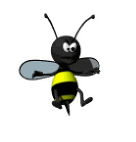 Piqûre d'abeille, (214), tablature.skyrock.com