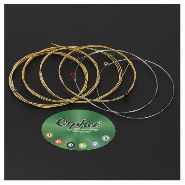 Les cordes de guitare, (254), comment choisir ses cordes, définir un tirant de corde en fonction de son jeu