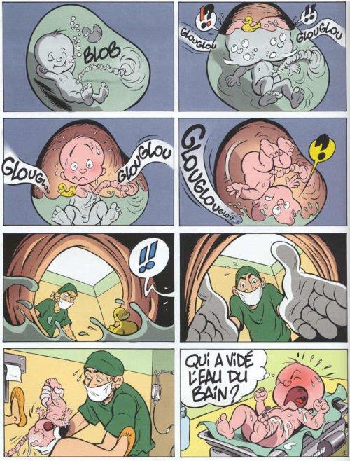 comment avez vous vécu votre accouchement ?