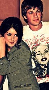 Annie & Liam ♥