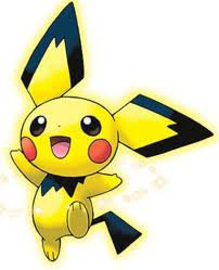Pokemon :$ <3