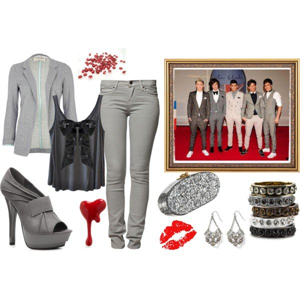 tenue one direction