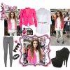 Tenue Cher Lloyd