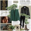 Tenue Hunger Games