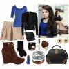 Tenue Cher Lloyd <33