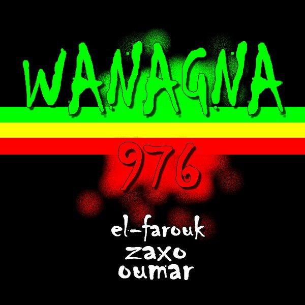 mayana / Wanagna na Wanagna (2013)