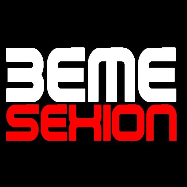 en atendan la mixtep / Party wine feat 3eme-sexion (produced by lill BNG) (2013)