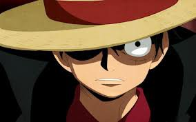 Images de Luffy n°1 .