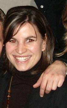 Sophie Gravaud, disparue le 7 avril 2007 à Nantes, pour ne jamais l'oublier !